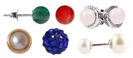 Edelsteine & Perlen