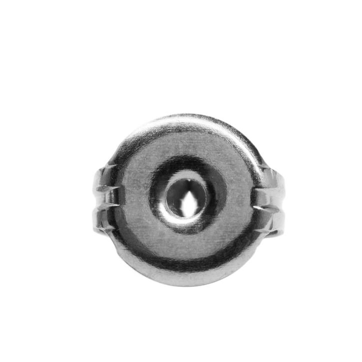 10 x Studex Erstohrstecker Verschluss Titan 7mm