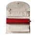 Reiseschmuckbox in rot