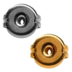 Erstohrstecker Verschluss 316L Chirugenstahl 7mm