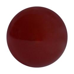 Karneol Kugel angebohrt oder durchbohrt Perlengröße 3-12mm