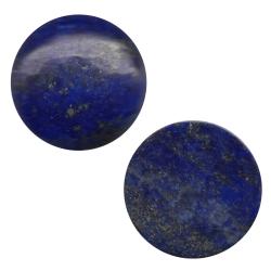 Lapis Lazuli Cabochon Klebstein 10-18mm