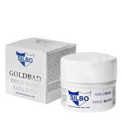Silbo Goldbad 150ml Tauchbad