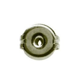 Studex Erstohrstecker Verschluss Titan champagnerfarben 7mm